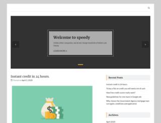 in-global.net screenshot