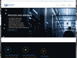 in-networks.com screenshot