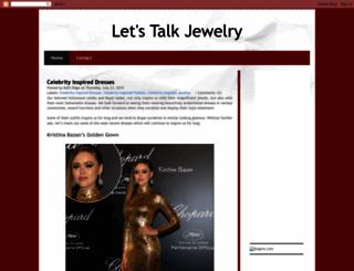 in-vogue-jewelry.blogspot.in screenshot