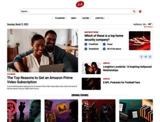 in.ask.com screenshot