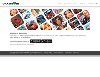 in.c2w.com screenshot