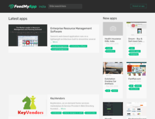 in.feedmyapp.com screenshot