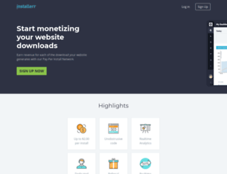 in.installerr.com screenshot