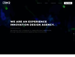 in2innovation.com screenshot