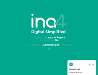 ina4.com screenshot