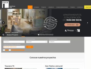 inacar.com screenshot