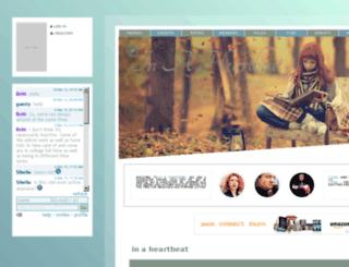 inaheartbeat.b1.jcink.com screenshot