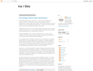 inaioslo.blogspot.com screenshot