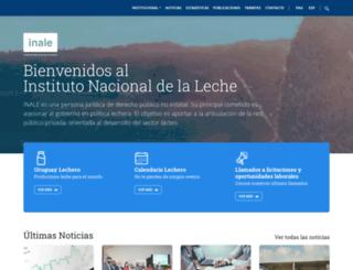 inale.org screenshot