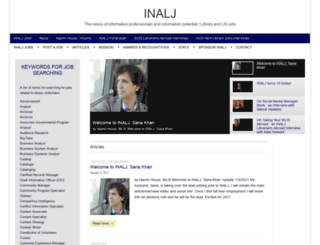 inalj.com screenshot