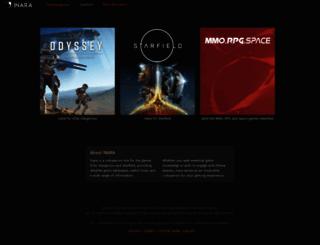 inara.cz screenshot