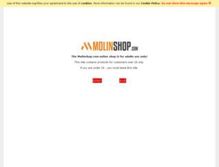 inawerashop.com screenshot