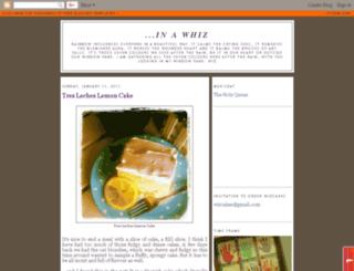 inawhiz.blogspot.com screenshot