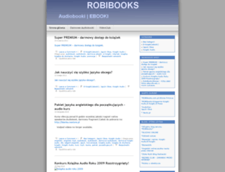 inbooks.wordpress.com screenshot