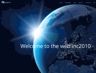 inc2010.org screenshot