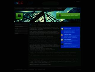 incc.pl screenshot