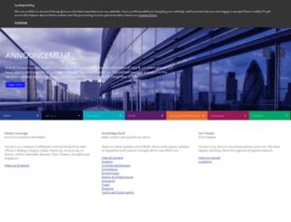 incelaw.com screenshot