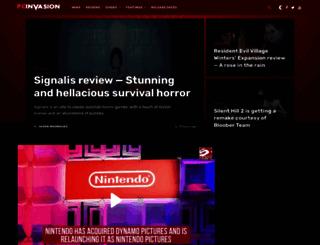 incgamers.com screenshot