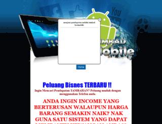 income-bestmobile.blogspot.com screenshot