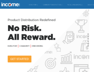 income.com screenshot