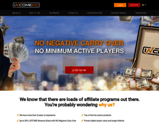 income88.com screenshot