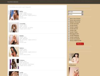 incontriuomo.tagil.cc screenshot