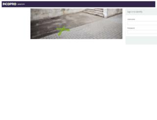 incop.ro screenshot