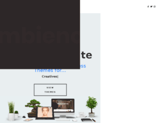incorporatewp.ozythemes.com screenshot
