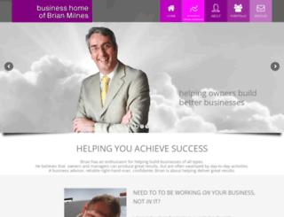 ind-tech.com screenshot