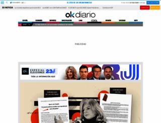 indablog.es screenshot