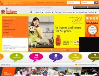 indane.linguify.com screenshot
