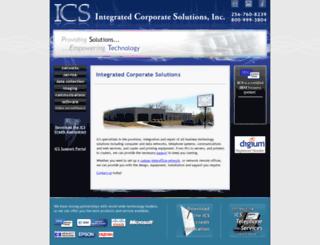 indcomputer.com screenshot