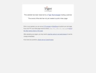 indeeph2o.com screenshot
