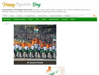 independencedaylife.com screenshot