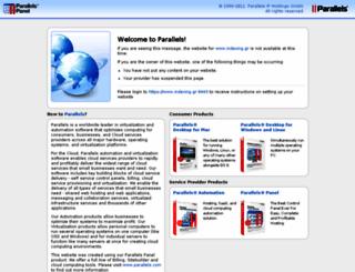 indexing.gr screenshot