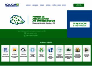 indexopar.com.br screenshot