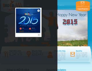 india-aaa.com screenshot