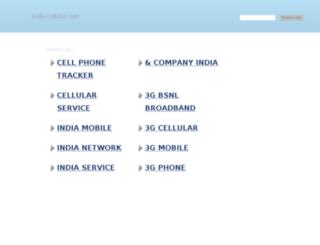 india-cellular.com screenshot