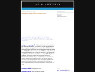 india-latestnews.blogspot.com screenshot
