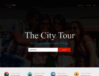 india-tour.com screenshot