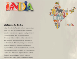 india.shrigroup.co screenshot