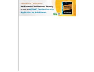 indiaantivirus.com screenshot