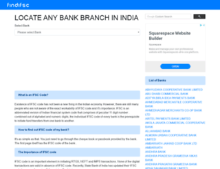 indiacodes.co.in screenshot