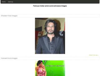 indiactors.com screenshot