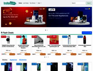 indiadesire.com screenshot