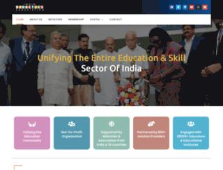 indiadidac.com screenshot