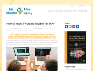 indiaindependenceday2014.com screenshot