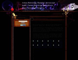 indian-astrology-jyotish.blogspot.in screenshot