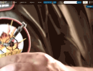 indianairforce.nic.in screenshot
