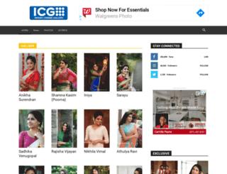 indiancinemagallery.com screenshot